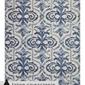 Carpet decor :: dywan ashiyan navy 160x230cm