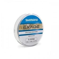 Żyłka shimano exage 150m