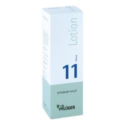 Biochemie pflueger 11 silicea lotion creme