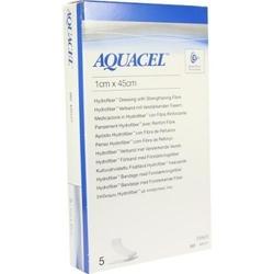 Aquacel 1x45cm tamponaden mit verstärkungsfasern