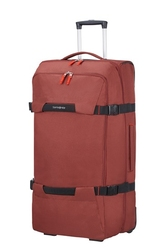 Torba na kółkach samsonite sonora 82 cm czerwony - barn red