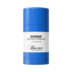 Baxter of california deodorant travel size - męski dezodorant w sztyfcie bez alkoholu 34g