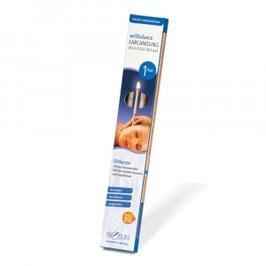 Świece do świecowania uszu wellbalance 2 szt.