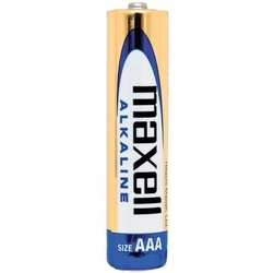 Bateria maxell lr-03 alkaiczna - 1szt