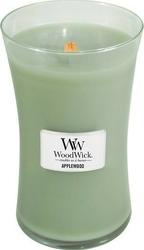 Świeca core woodwick applewood duża