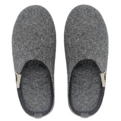 Kapcie gumbies outback slipper unisex - szary