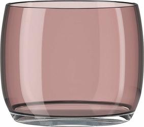 Szklanka ABC 2 szt. Burgundy
