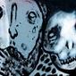 Fototapeta graffit kreatury fp 1324