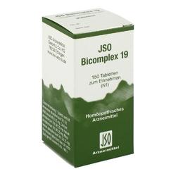 Jso bicomplex heilmittel nr. 19