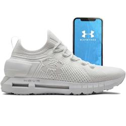 Buty biegowe męskie ua hovr phantom se - biały