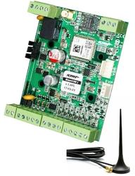 Moduł powiadomienia i sterowania gsm ropam basicgsm 2 + antena at-gsm-mag