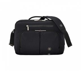 Wenger torba na laptopa citystream 16 cali czarna 602820