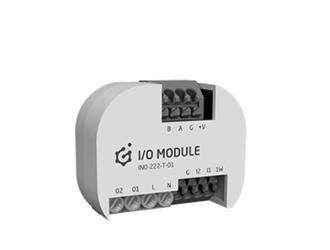 Grenton - io module 22, flush, 1-wire,tf-bus - szybka dostawa lub możliwość odbioru w 39 miastach