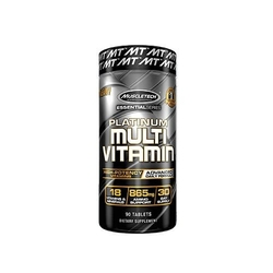 Muscle tech platinum multi vitamin 90 tabs