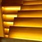 15 schodów - zestaw do oświetlenia schodów szerokość oświetlenia 45 cm