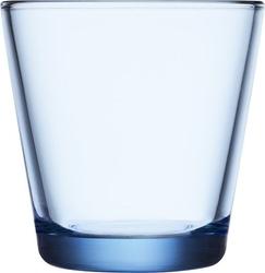 Szklanki kartio 210 ml 2 szt. aqua