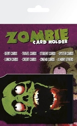 Zombie walking dead - okładki na dokumenty i karty
