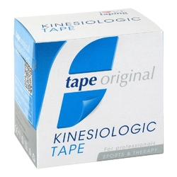 Kinesio tape orig blau