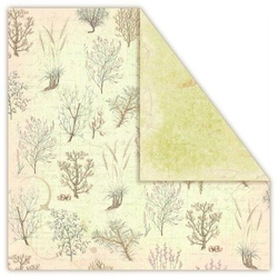 Ozdobny papier LOFT herbs 30,5x30,5 cm - Oregano - ORE