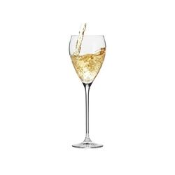 kieliszki do białego wina 280 ml 6 szt.