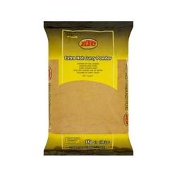 Przyprawa curry ostra 1kg ktc