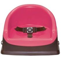 Podkładka na krzesło booster pod - różowa
