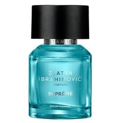 Zlatan ibrahimović supreme pour homme perfumy męskie - woda toaletowa 100ml flakon