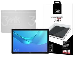 Szkło 3mk flexible glass 7h do huawei mediapad m5 10.8  m5 pro