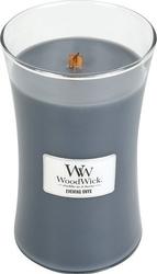 Świeca core woodwick evening onyx duża