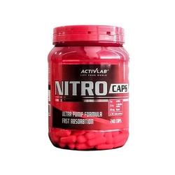 Activlab nitro 240 caps