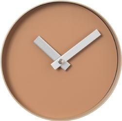 Zegar ścienny indian tan nomad mały blomus 20 cm b65907