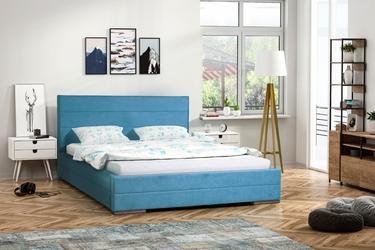 Łóżko tapicerowane 180x200 moniro