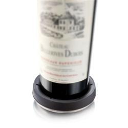 Vacu vin - schładzacz do wina rapid ice cooler, platynowy