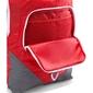 Plecak worek under armour undeniable sackpack - czerwony