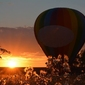 Romantyczny lot balonem dla dwojga - vip - poznań