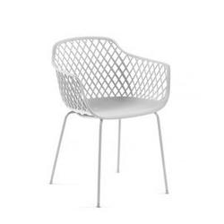 Krzesło kira białe