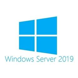 Hewlett Packard Enterprise Oprogramowanie ROK Win RDS CAL 2019 EMEA User 5Clt P11073-A21