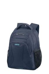 American tourister at work plecak na laptopa 13.3-14.1 midnight navy