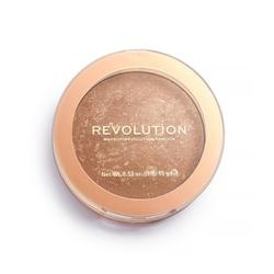 Makeup revolution bronzer re-loaded long weekend