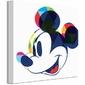 Mickey Mouse Colour Shadow - obraz na płótnie
