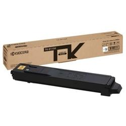 Toner oryginalny kyocera tk-8115k 1t02p30nl0 czarny - darmowa dostawa w 24h