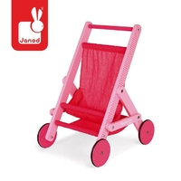 Wózek spacerówka dla lalek mademoiselle, janod