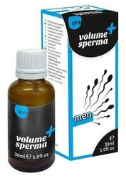 Krople volume sperma+ więcej spermy 30ml | 100 oryginał| dyskretna przesyłka