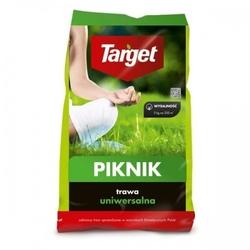 Piknik – trawa uniwersalna – 5 kg target