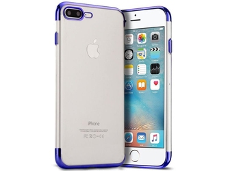 Etui alogy liquid armor apple iphone 78 plus niebieskie - niebieski