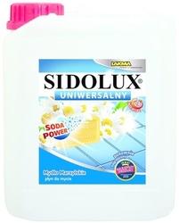 Sidolux mydło marsylskie, płyn uniwersalny, 5l