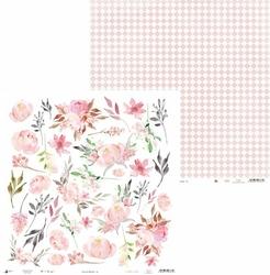 Papier Love in Bloom 30,5x30,5 cm - 07 - 07