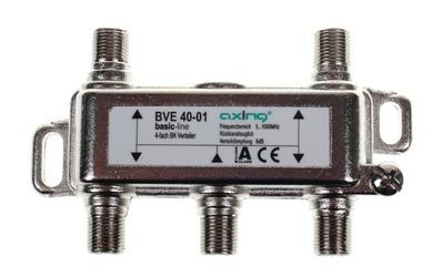 Rozgałeźnik ax bve 40-01 - szybka dostawa lub możliwość odbioru w 39 miastach