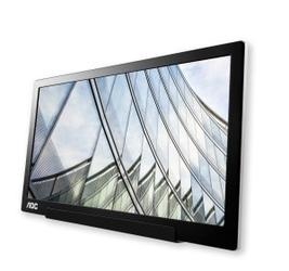 Aoc monitor 15.6 i1601fwux ips usb-c
