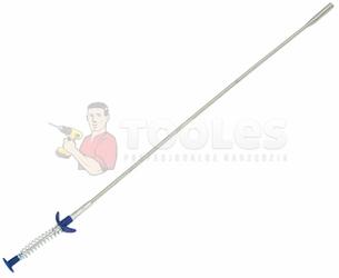 Chwytak elastyczny pazurkowy łapka 60cm geko